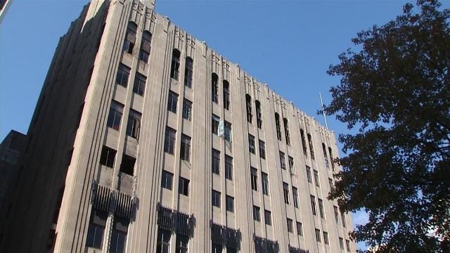Tulsa Club Building Sold To Ross Group