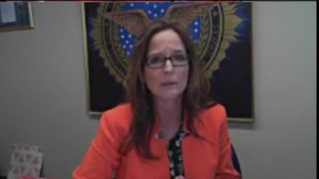 Former Tulsa Foster Care Worker Arrested For Child Porn