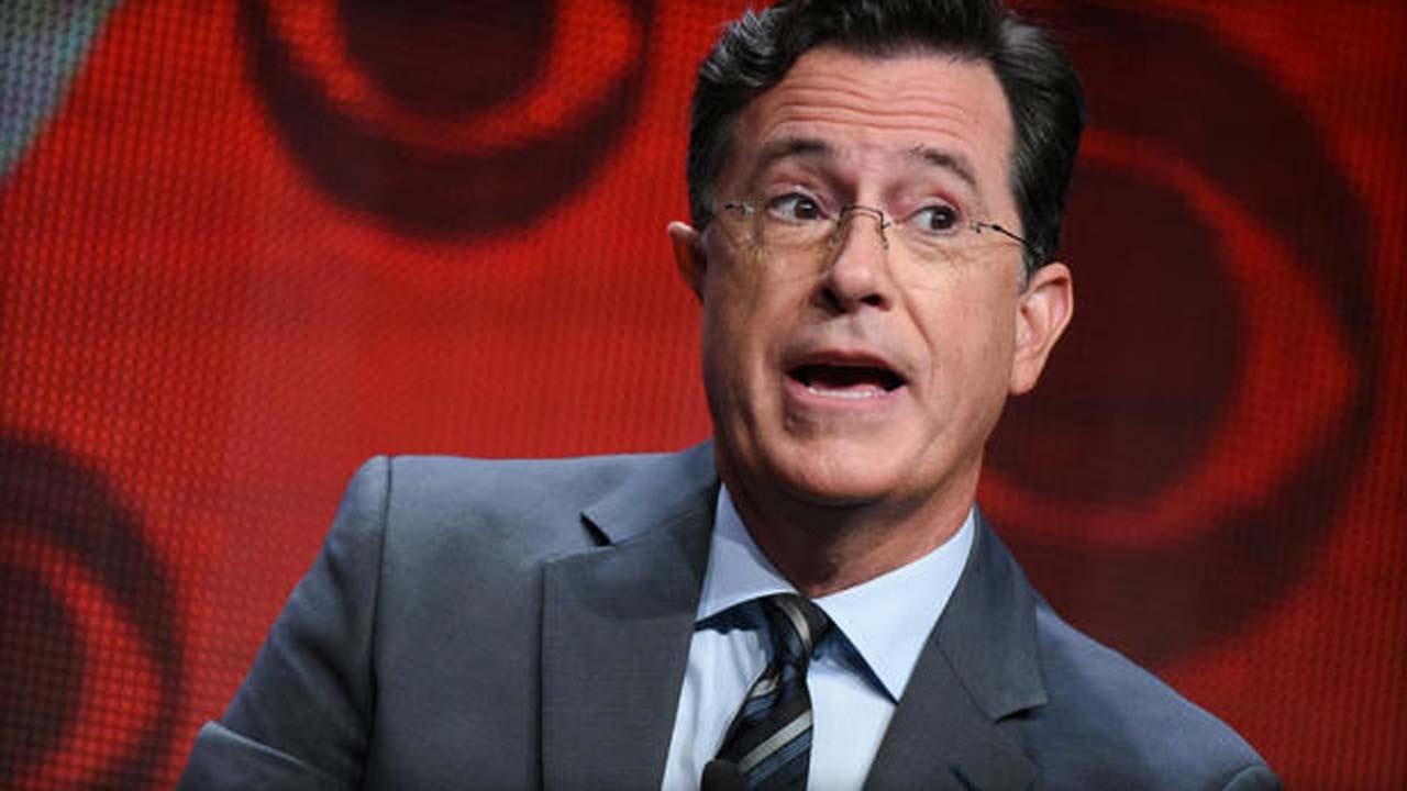 Jeb Bush, Stephen Colbert Launch 'Late Show' Raffles