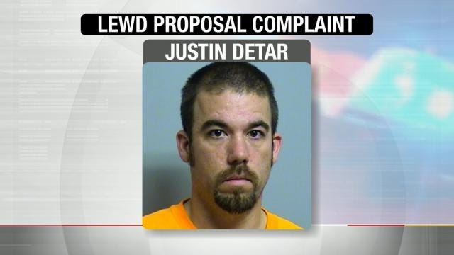 Tulsa Man Accused Of Having Child Porn Facing New Charges