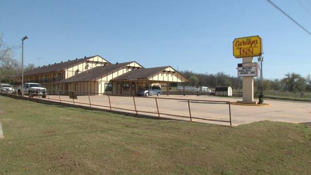 Two Arrested In Bristow Motel Murders