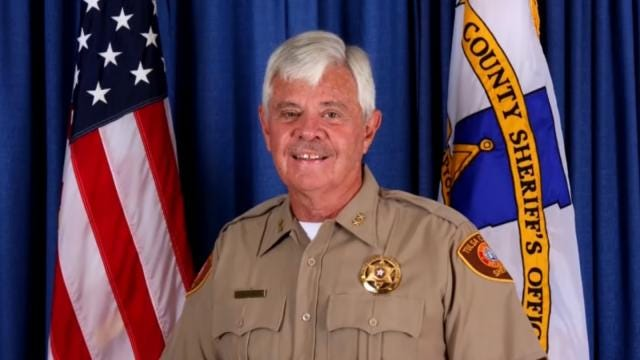 Grand Jury Lists 8 Allegations, Recommends Removal Of Tulsa County Sheriff