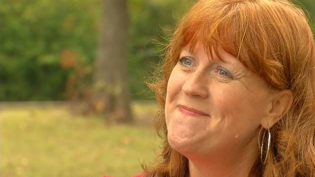 McAlester Mother Fights To Keep Son's Accused Murderer Locked Up
