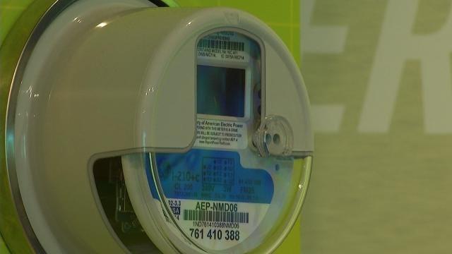 New Digital Meters Save Energy, Money, PSO Says