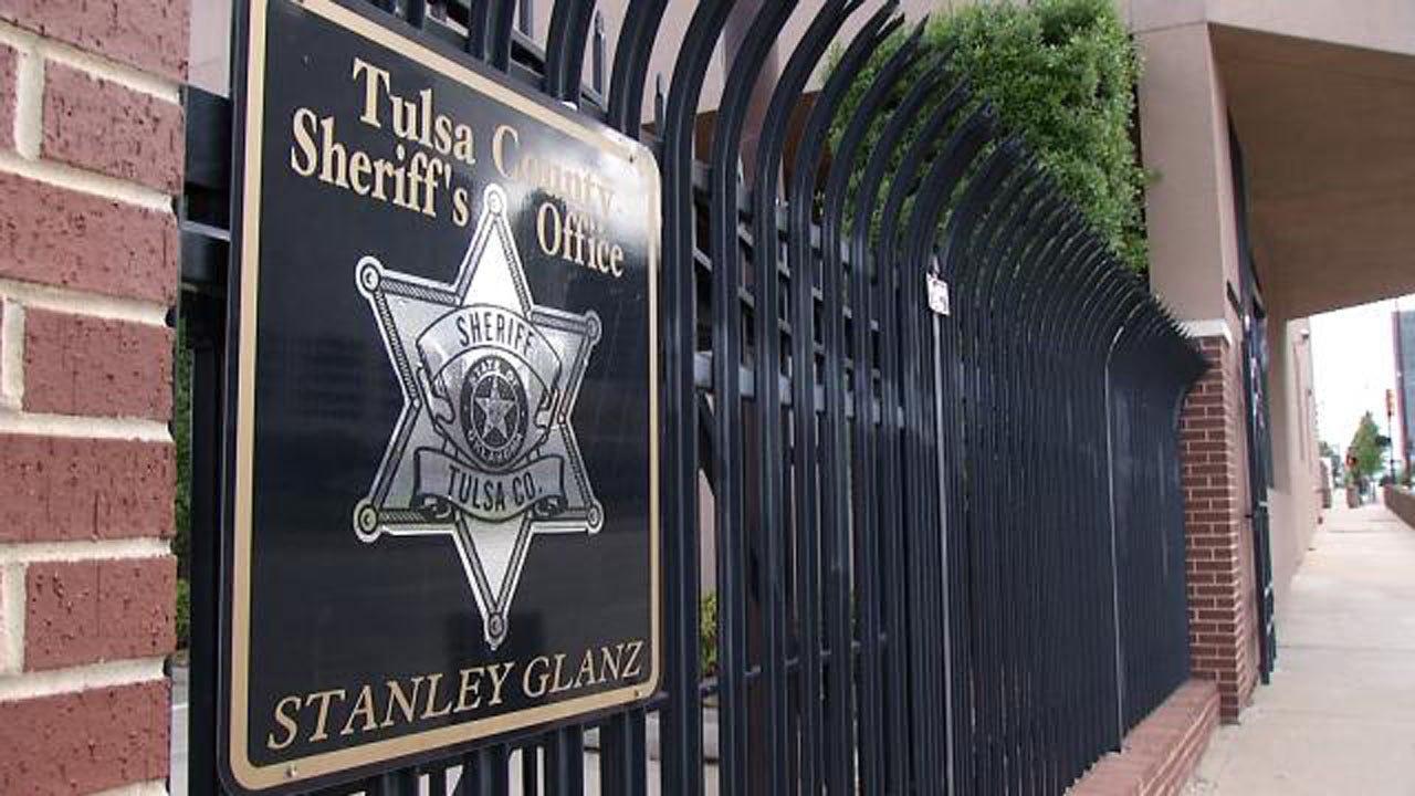 Tulsa County Grand Jury