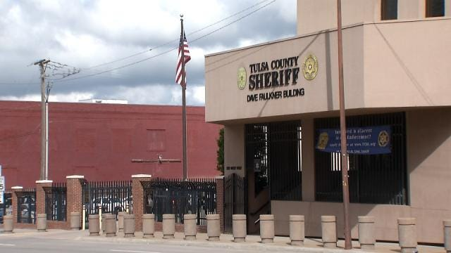 Tulsa County Sheriff Has 'No Regrets' After Announcing Resignation