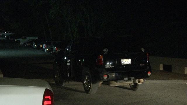 Police Believe Arrest Stopped Tulsa Crime Spree