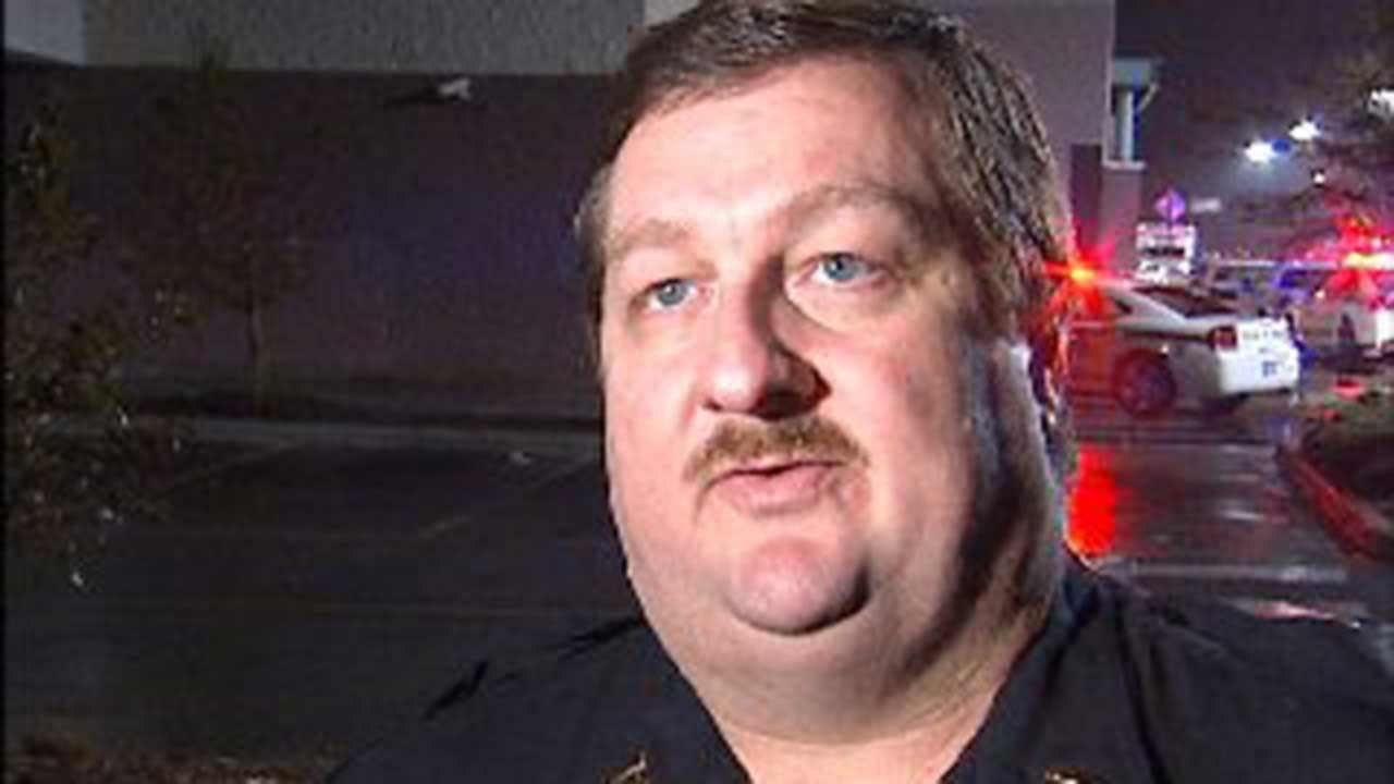 Tulsa Police Captain Appointed To FEMA Council