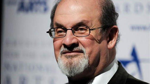 Salman Rushdie To Make Tulsa Appearance In September