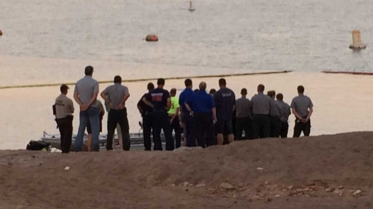 Authorities Recover Body Of 8-Year-Old Boy From Oologah Lake