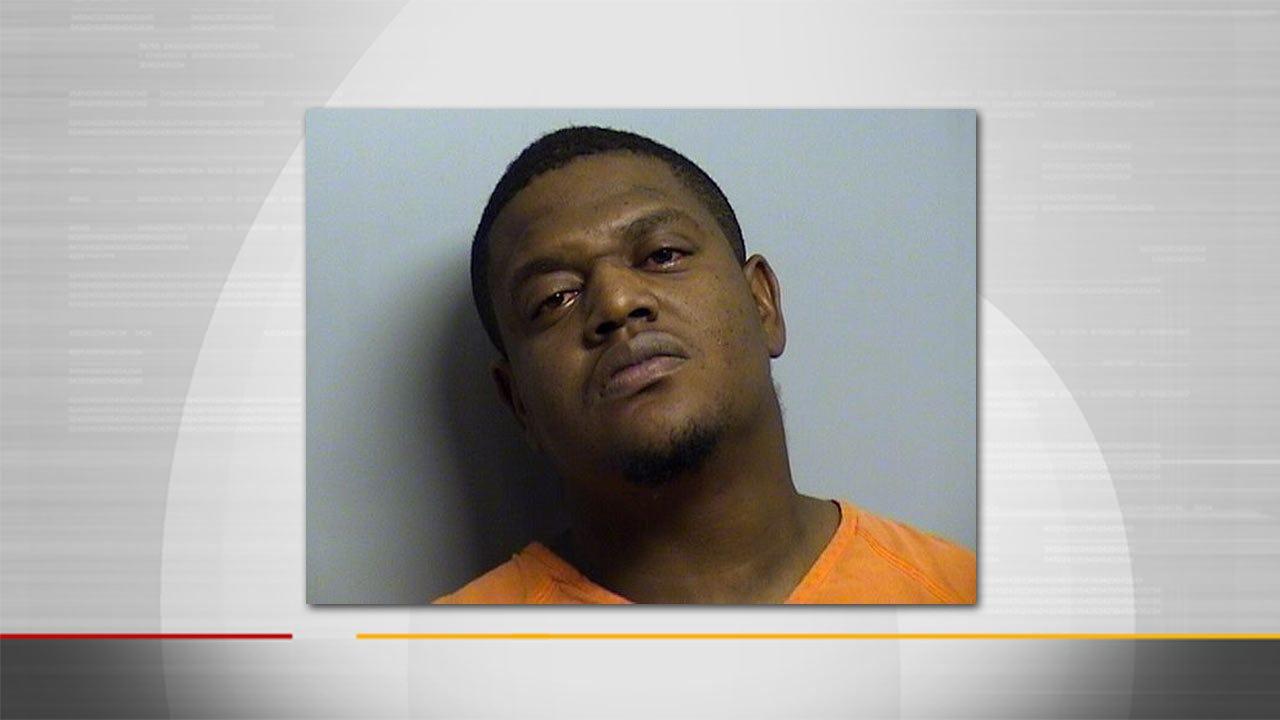 Police: Tulsa Man Uses Steak Knife To Kidnap Nephew
