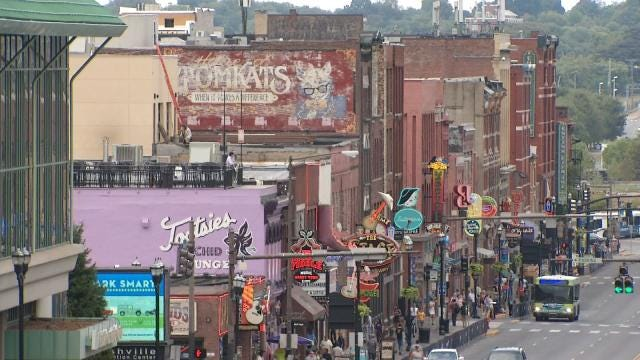 Tulsa's Investments Will Spur Resurgence, Just Like Nashville, Developer Says