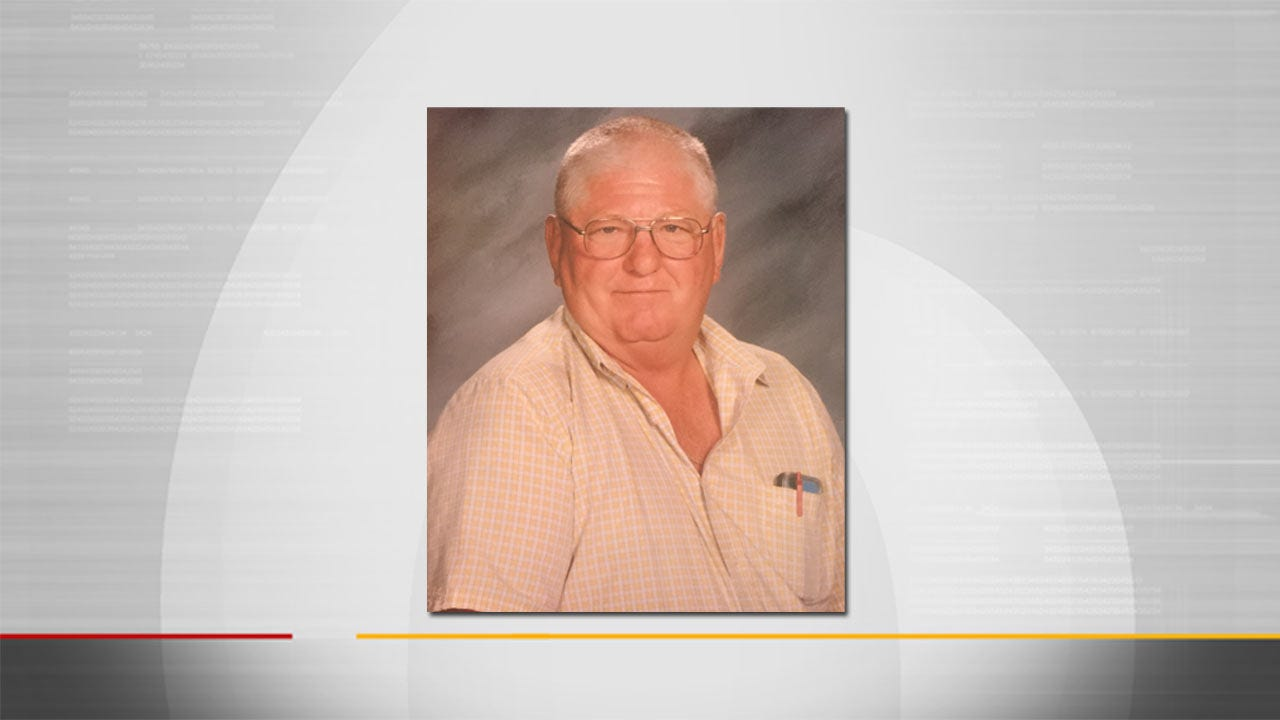 Bristow Man Still Missing After Four Days, Family Says