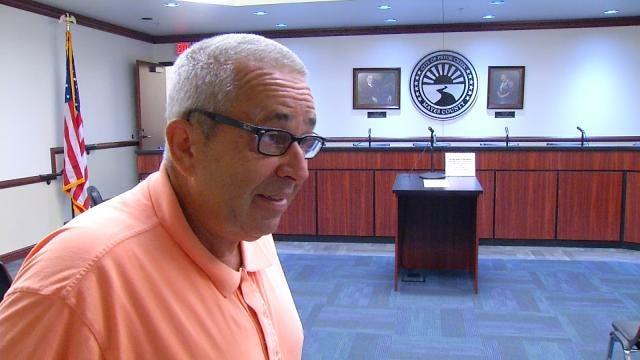 Pryor Creek Or Pryor; Debate Over Town's Name Continues