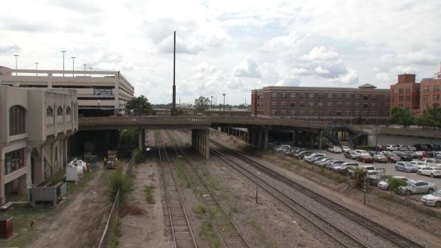 City Councilor To Propose 'Transit Hub' For Downtown Tulsa