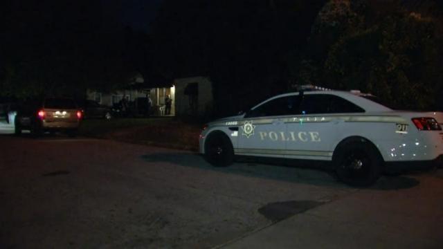 Tulsa Man Shot After Refusing To Give Up Motorcycle