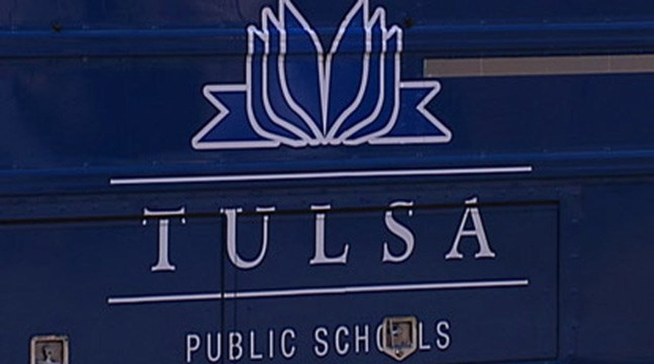 Tulsa Public School Board Updates Anti-Harassment, Bullying Guidelines