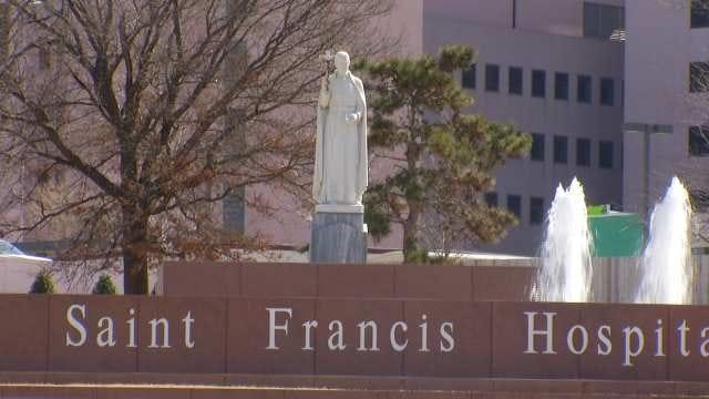 St. Francis Plans $62 Million Expansion