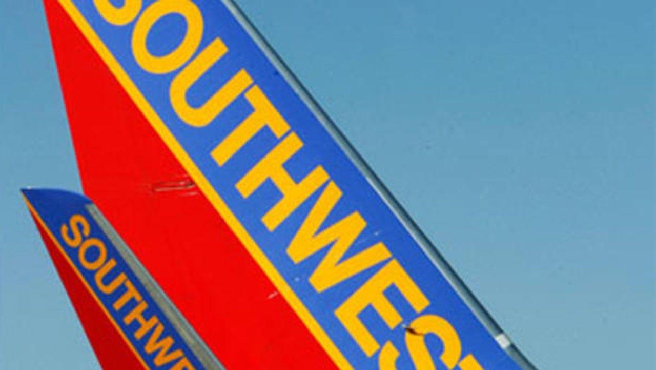 Diverted Flight Lands Safely In Wichita