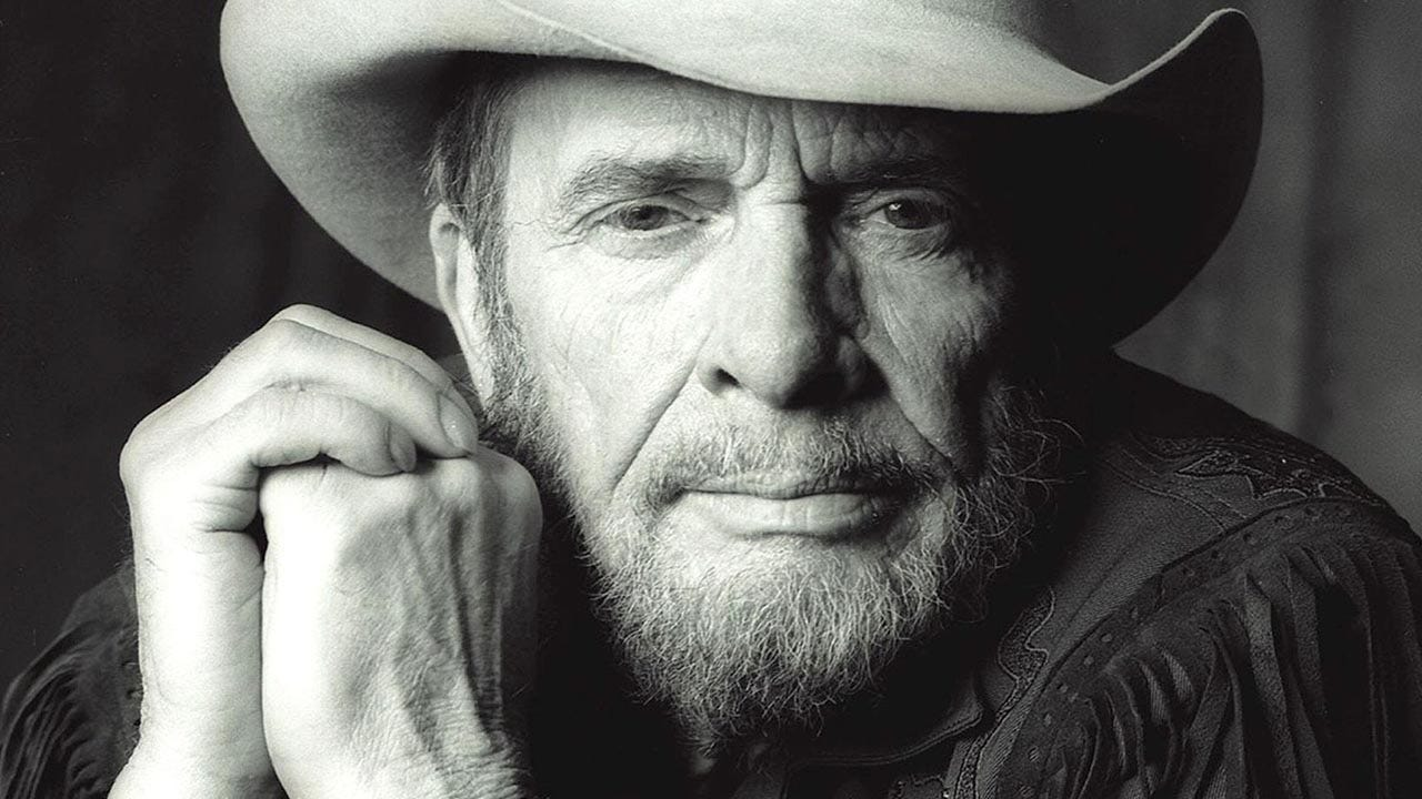 Muskogee's 'G Fest' Will Continue In Late Headliner Merle Haggard's Honor
