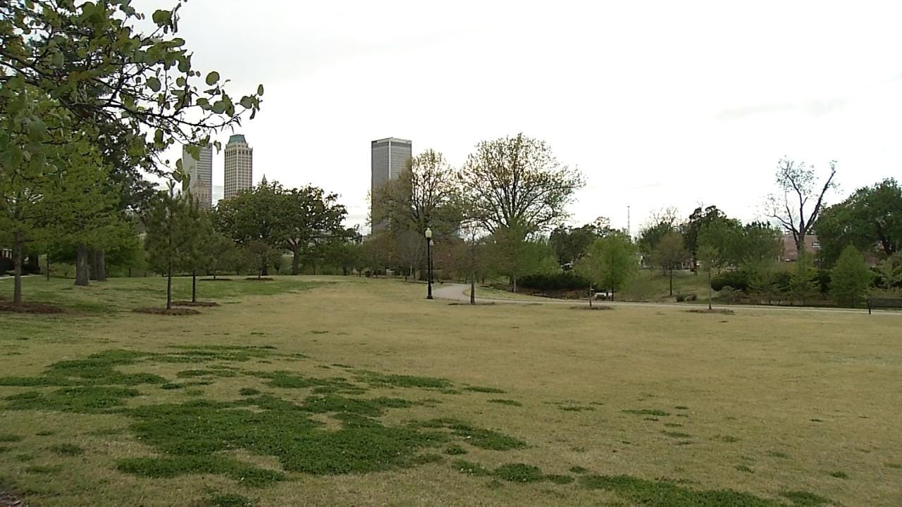 New Study Finds Poor In Tulsa County Die Before Rich