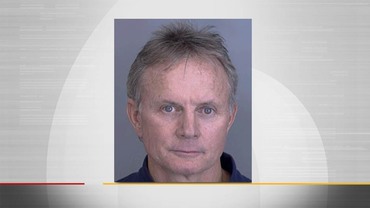 Former Tulsa Dentist At Center Of Health Scare Charged With Money Laundering