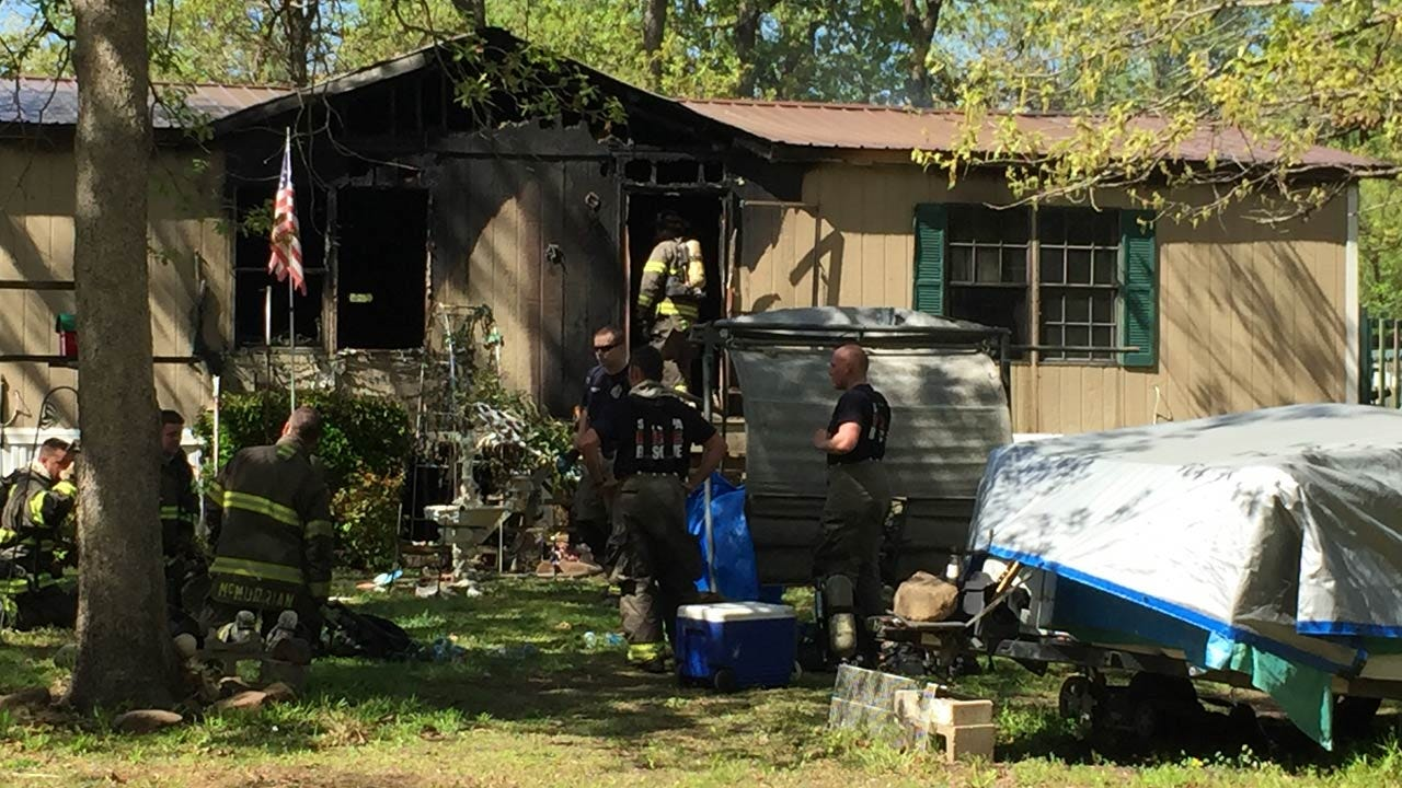 Sapulpa Woman Hurt Trying To Save Pets From Fire