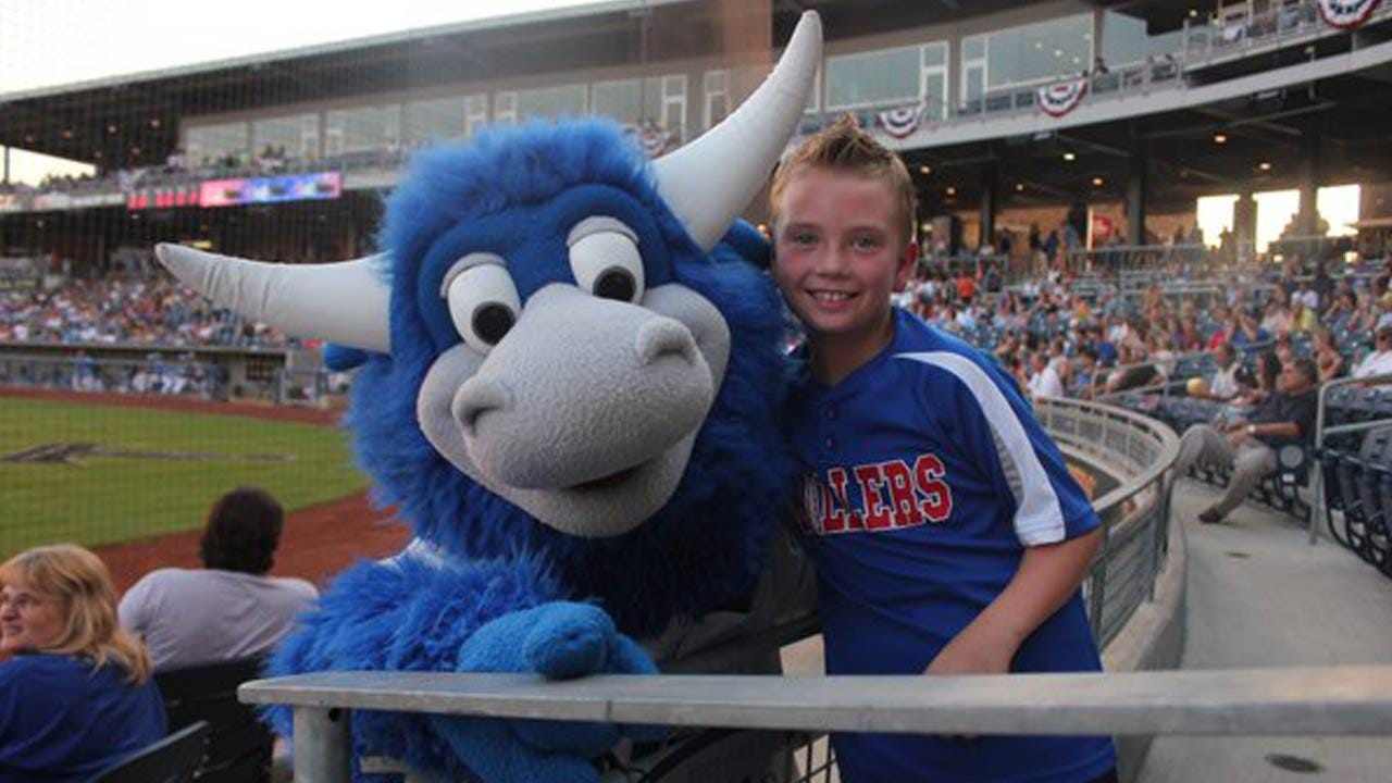 Drillers, Fans Ready For Opening Night