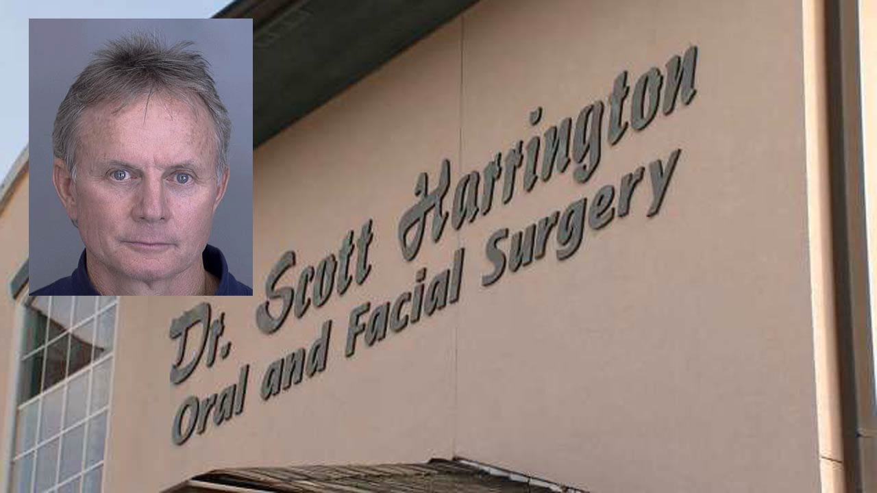 Former Tulsa Dentist Who Prompted Health Scare Guilty Of Money Laundering