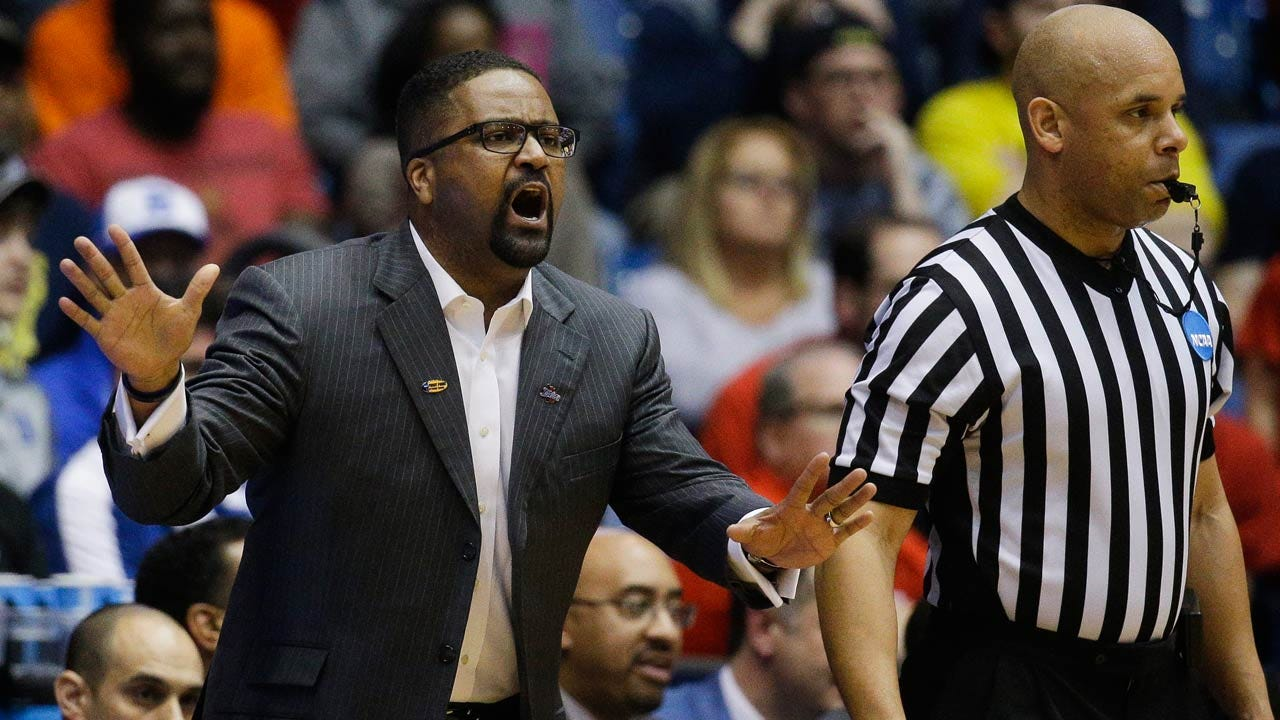 TU Hoops: Haith Adds Five To 2016 Signing Class