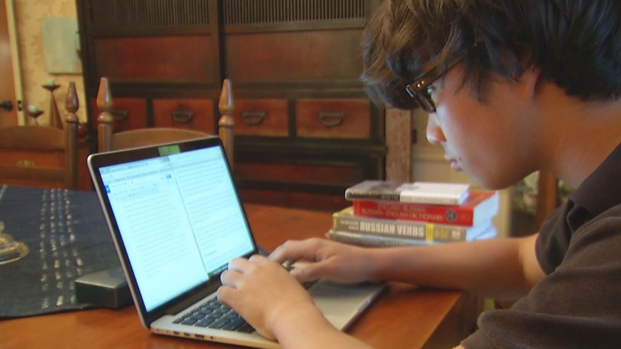 Homework: Tulsa Families Sound Off On The Subject