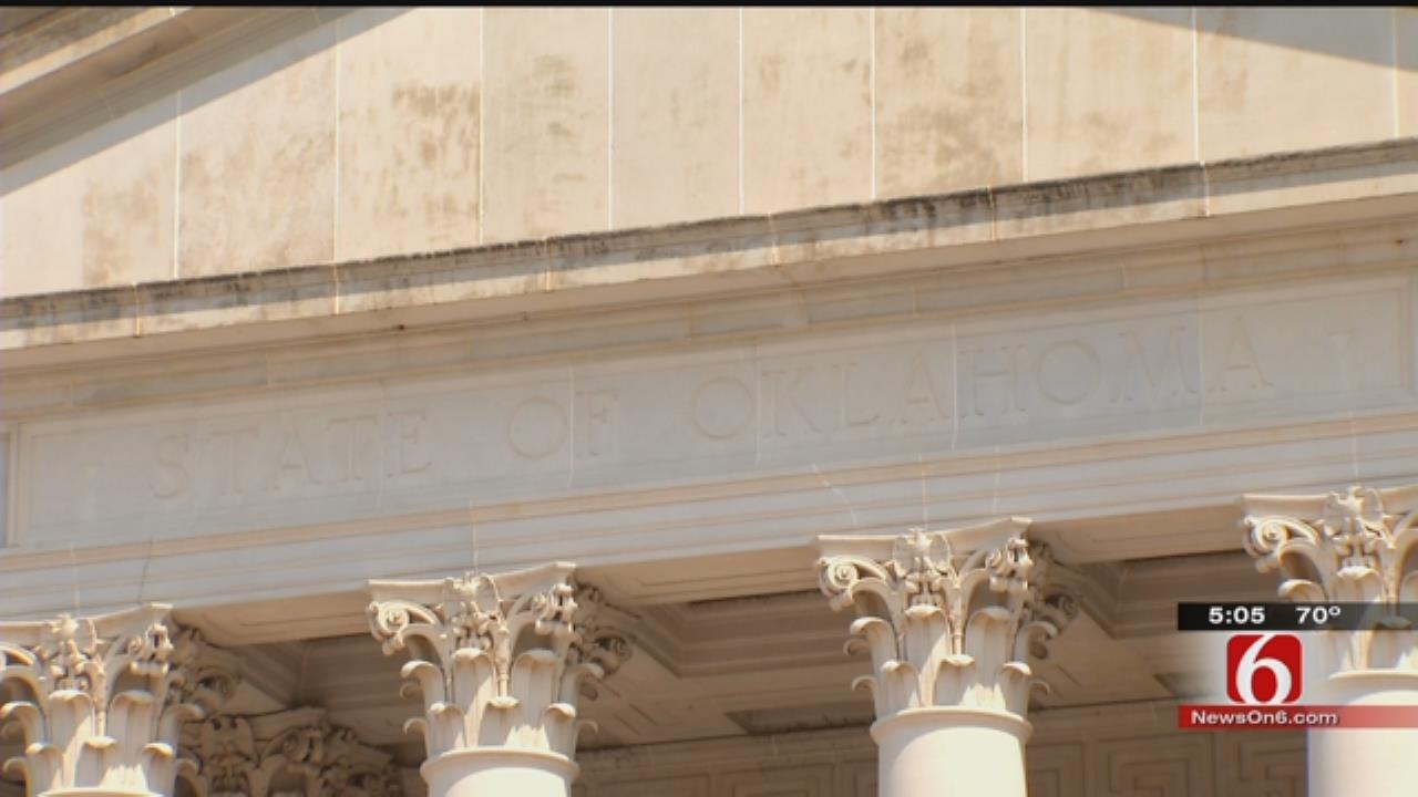 Oklahoma Senate Approves Autism Insurance Coverage Bill