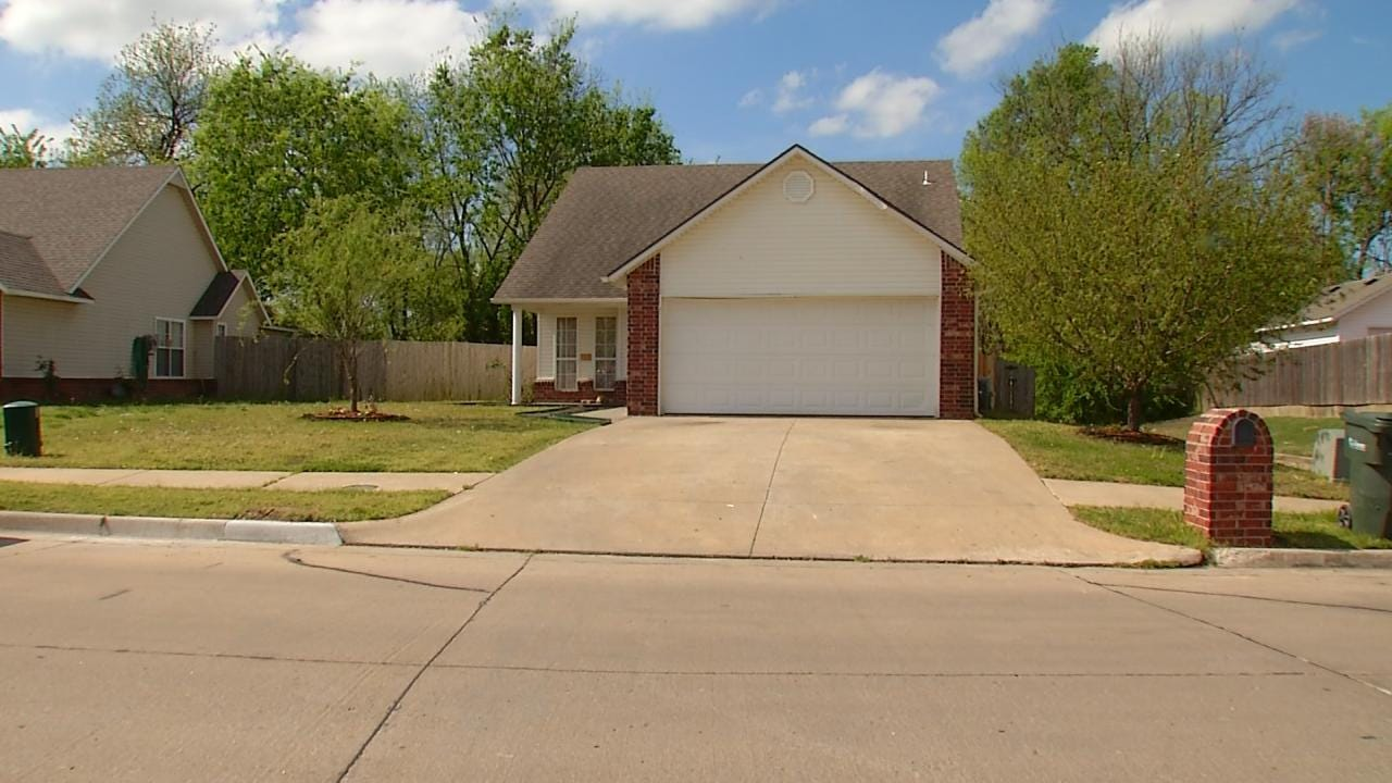 Buyer Says It Will Cost $30K To Fix Claremore Meth House