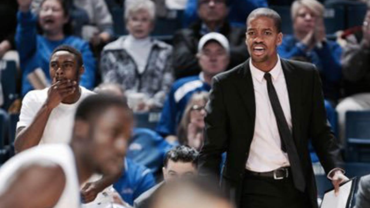 TU Hoops: Frank Haith Promotes Kim English To Assistant Coach