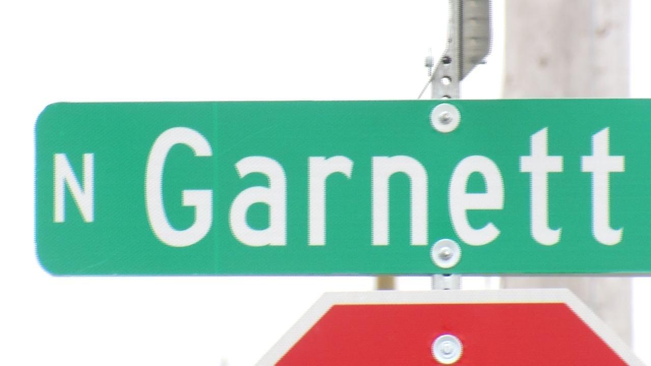 Construction Begins On North Garnett