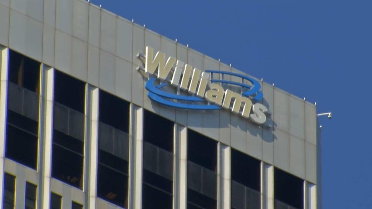 Oklahoma Leaders Fight To Keep Williams Companies In Tulsa