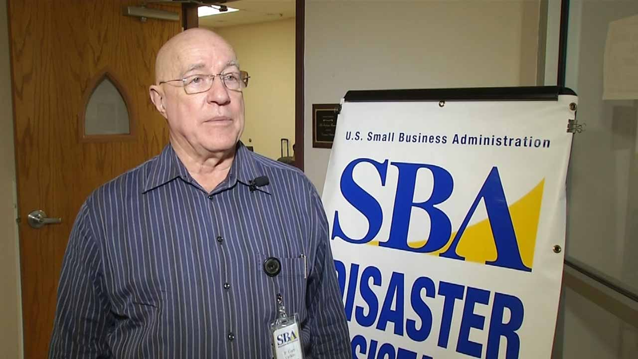 SBA Offering Low-Interest Disaster Loans To March Tornado Victims