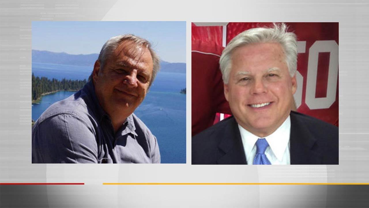 Tulsa Pilot Blamed For Crash That Killed Him, Former OU QB Steve Davis