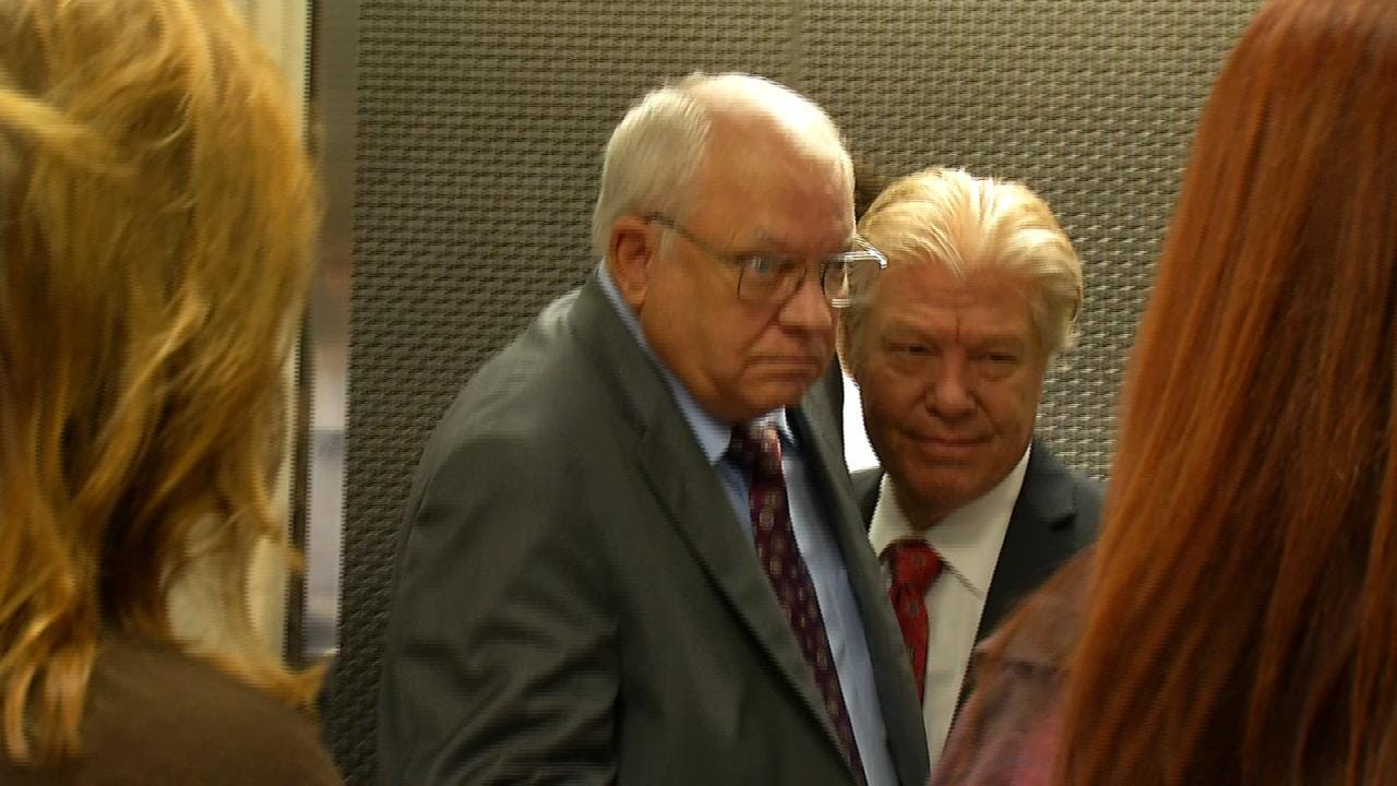 Jury Selection Continues In Bob Bates Trial