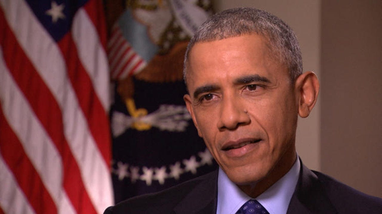 Obama Expects Progress In Battle Against ISIS
