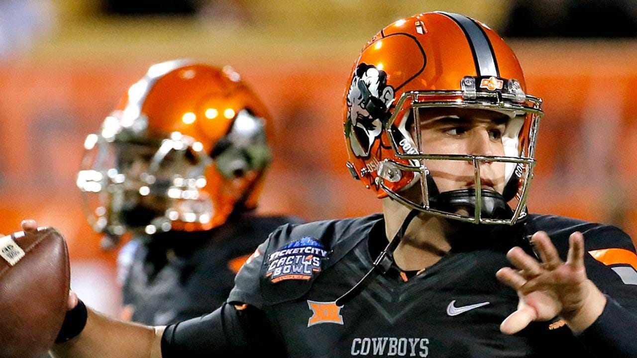Cowboys Prepare For Spring Game
