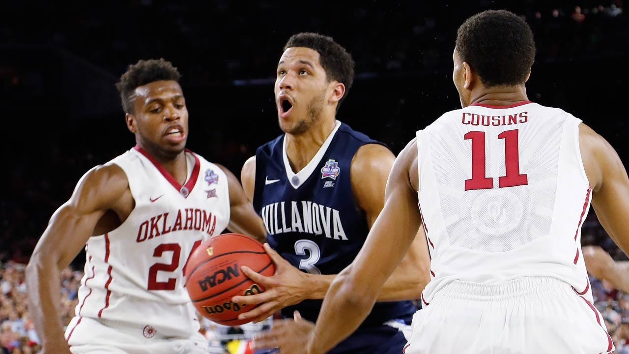 Final Four: OU's Title Run Comes To End With Loss To Villanova