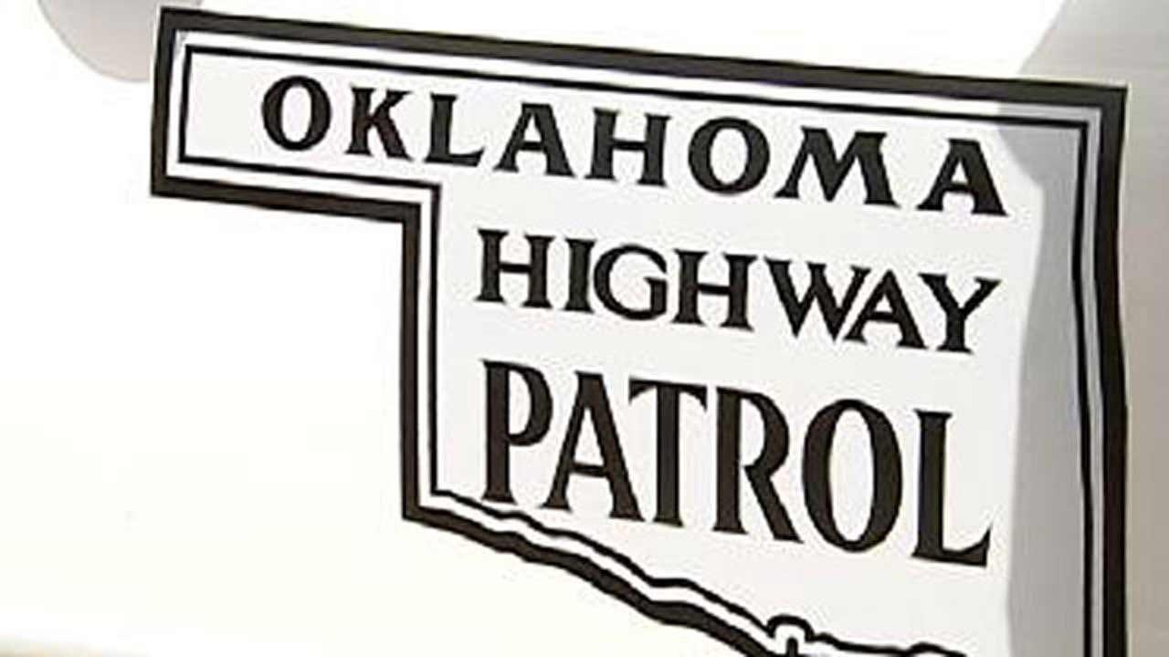 OHP: Oklahoma City Man Killed In Cherokee County Crash