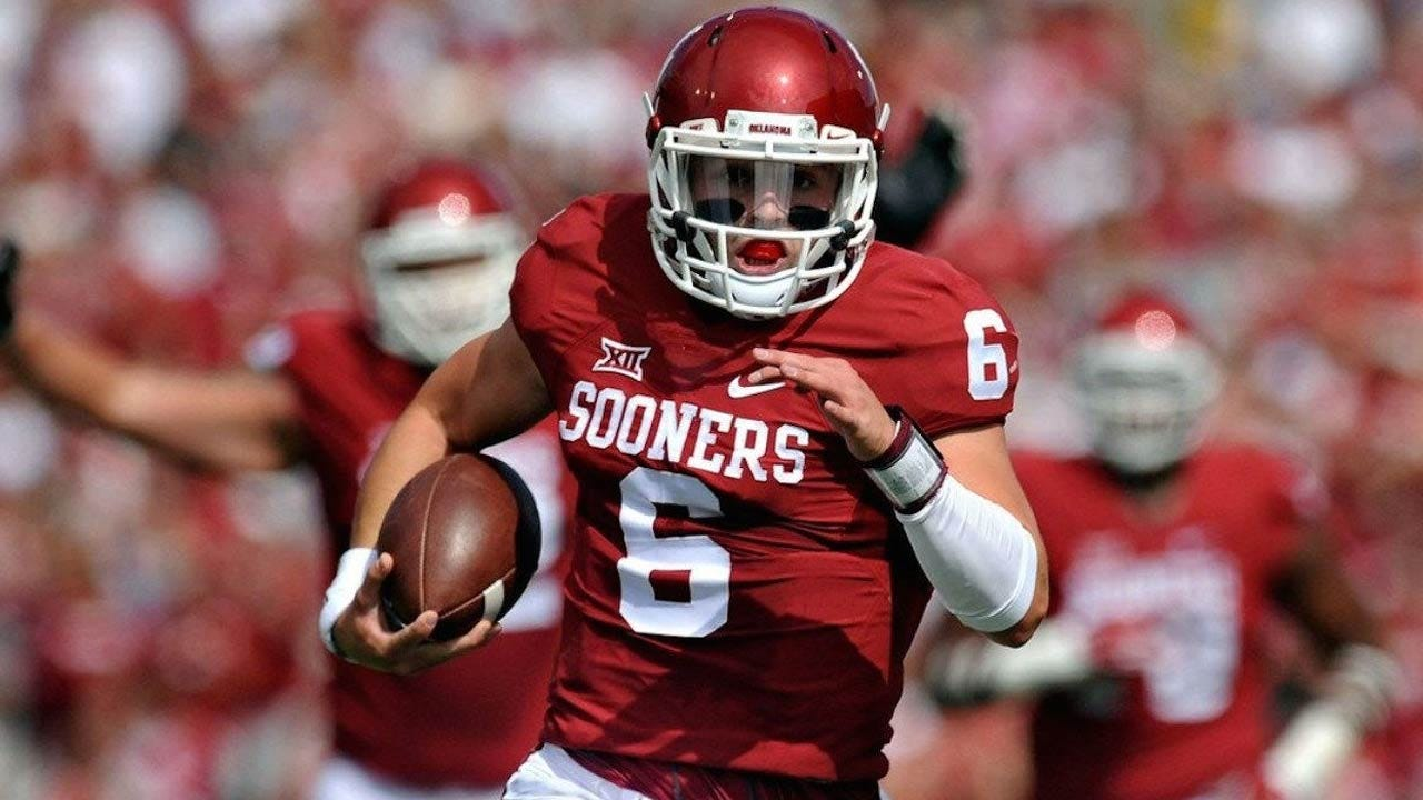 Sooners Set For Spring Game