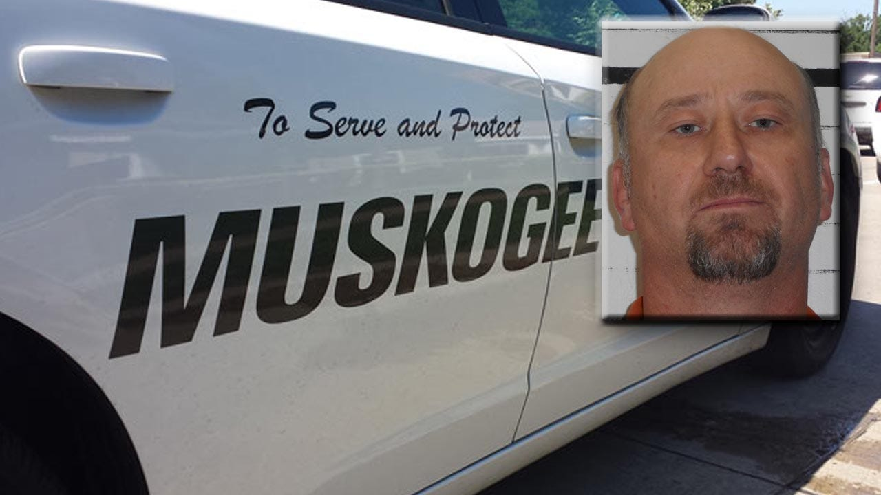 'Brisket Bandit' Hauls Off Meat Slabs, $900 In Goods, Muskogee Police Say