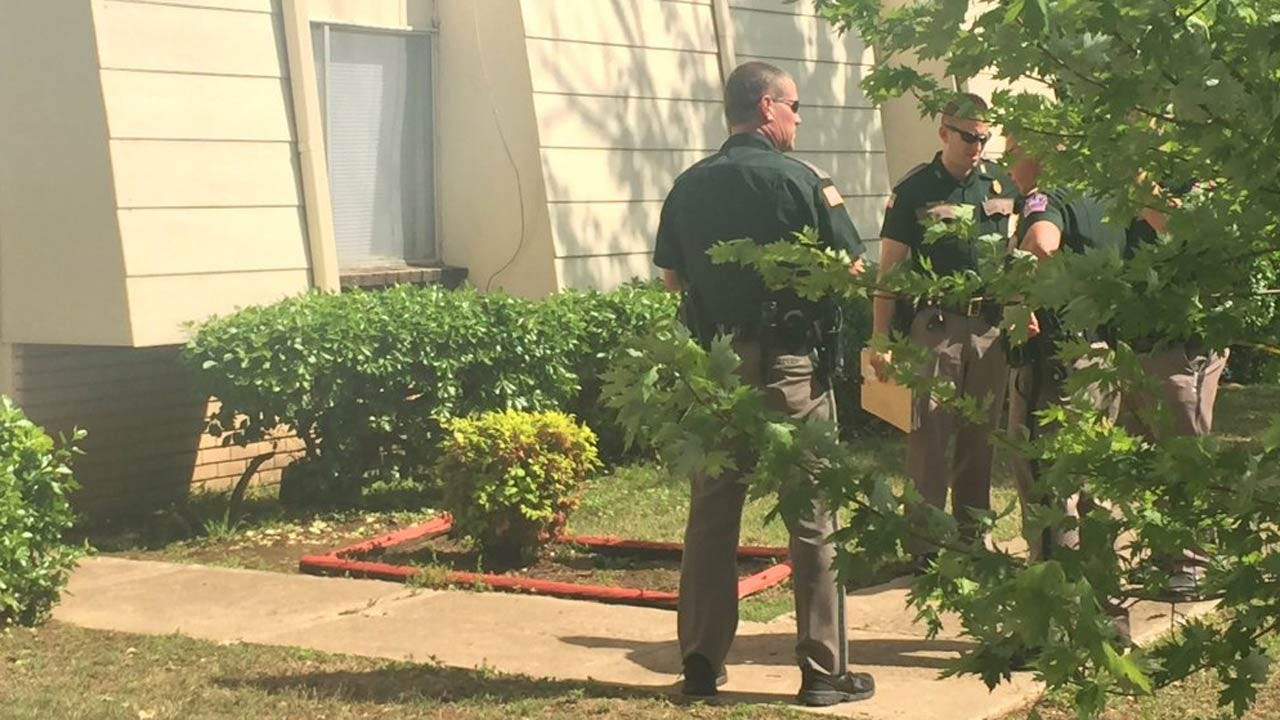 Man Undergoes Surgery After Being Shot In Sapulpa, Police Say
