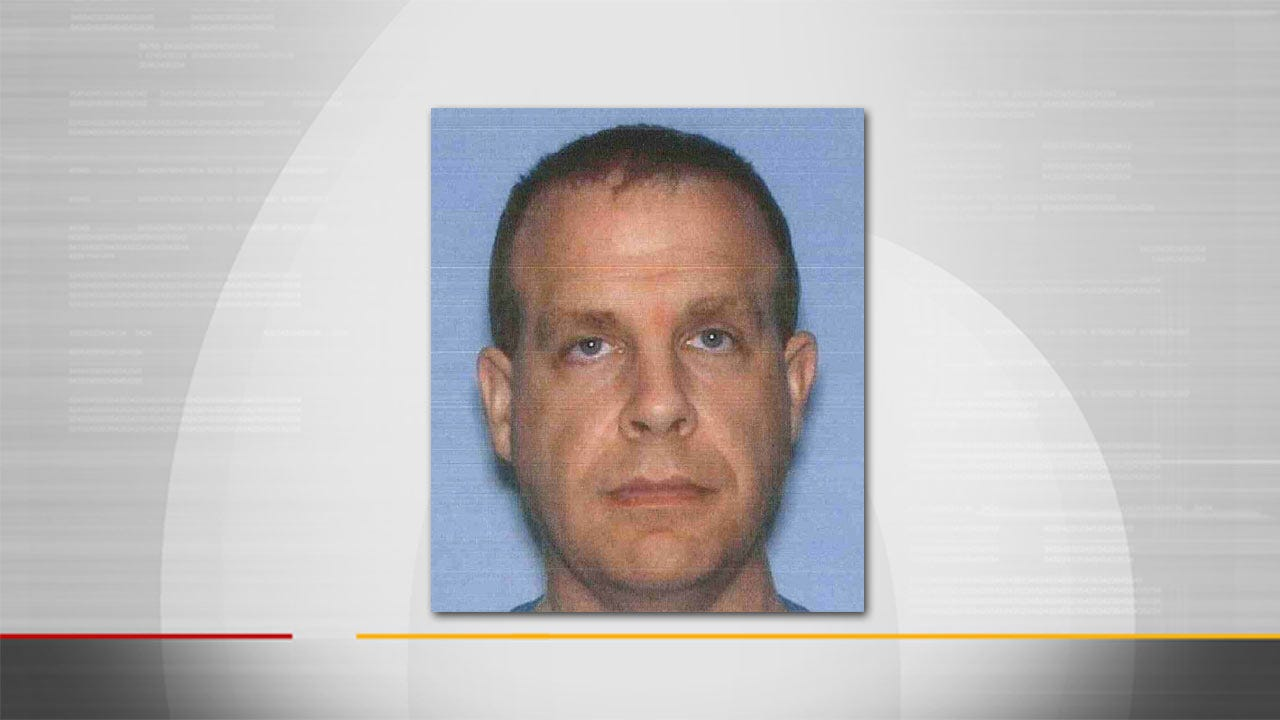 Police: Georgia Pornography Suspect Staged Disappearance, Found In OKC