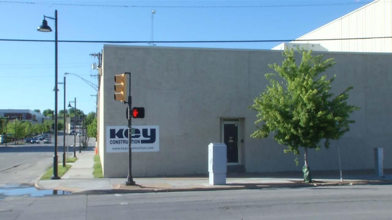 Popular Food Truck Getting Restaurant In Brady District
