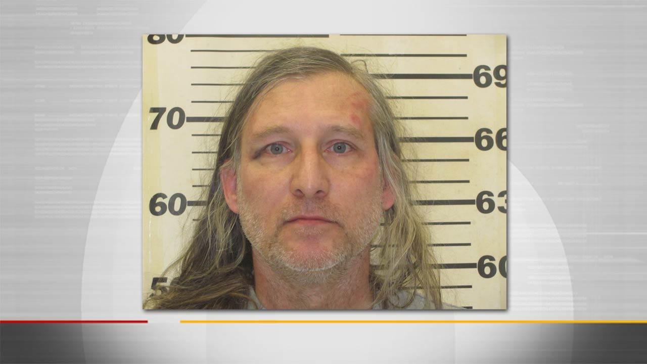 Pryor Police Arrest Man For Stabbing Chiropractor