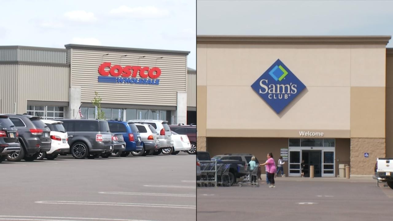 Which Seriously Saves You Money, Costco Or Sam's Club?